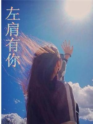 耽美文《左肩有你》蒋丞顾飞小说 作者巫哲全本在线阅读