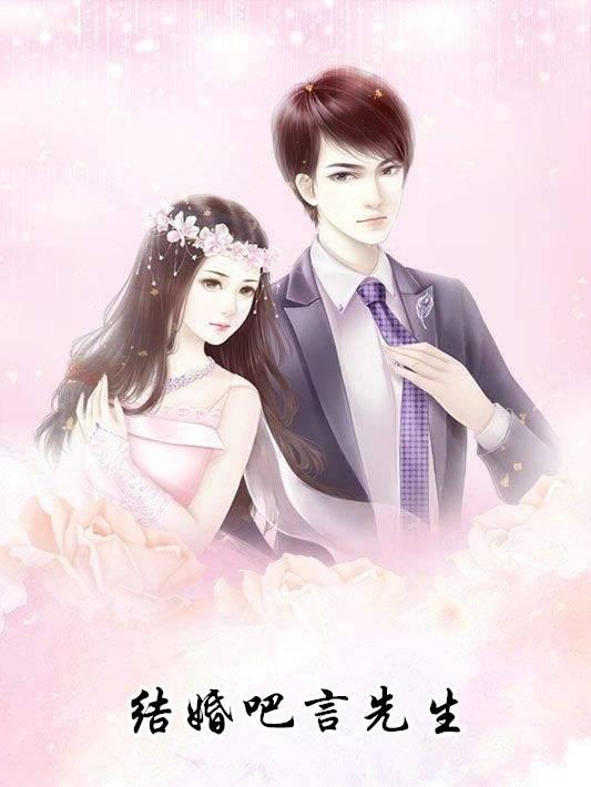 结婚吧言先生杜琀晓 结婚吧言先生言聿衡小说阅读