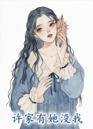 长木雨风的小说是许家有她没我-长木雨风