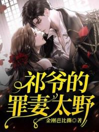 祁爷的罪妻太野小说全章节完整版免费阅读